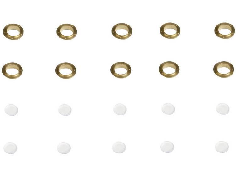 Graupner (Ø) 8 mm 1 stuks
