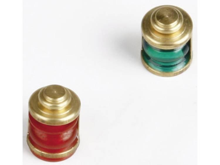 Graupner (Ø x h) 10 mm x 12 mm 2 stuks