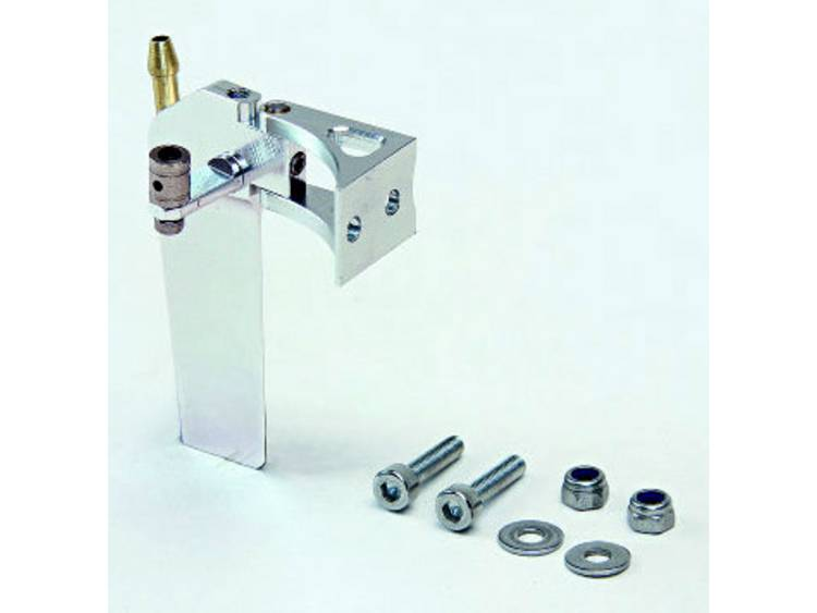 Aluminium Stuurwiel Graupner