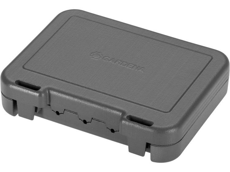GARDENA 04056-20 Winterbox voor kabels Geschikt voor (grastrimmer): Gardena R40Li, Gardena R70Li