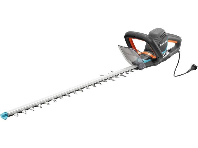 GARDENA PowerCut 700/65 Heggenschaar Elektrisch Met beschermbeugel 700 W 650 mm