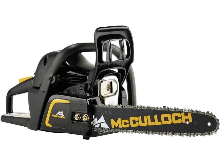 McCulloch CS42S Benzine Kettingzaag Lengte mes 350 mm