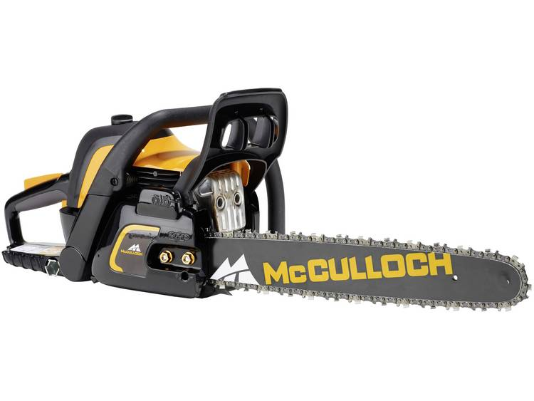 McCulloch CS50S Benzine Kettingzaag Lengte mes 450 mm