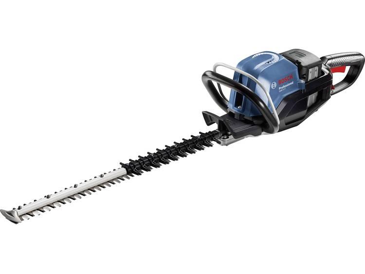 Bosch Professional GHE 60 T Heggenschaar Accu Zonder accu 36 V Li-ion 600 mm