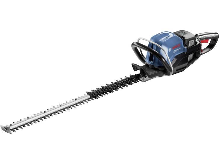 Bosch Professional GHE 70 R Heggenschaar Accu Zonder accu 36 V Li-ion