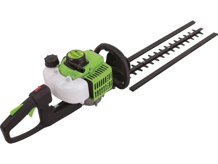 Zipper ZI-BHS600AK Heggenschaar Benzine Met beschermbeugel 750 W 600 mm