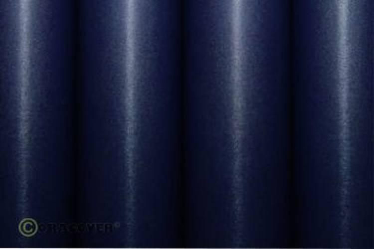 Oracover Oratex 10-019-010 Bespanning (l x b) 10 m x 60 cm Corsair-blauw