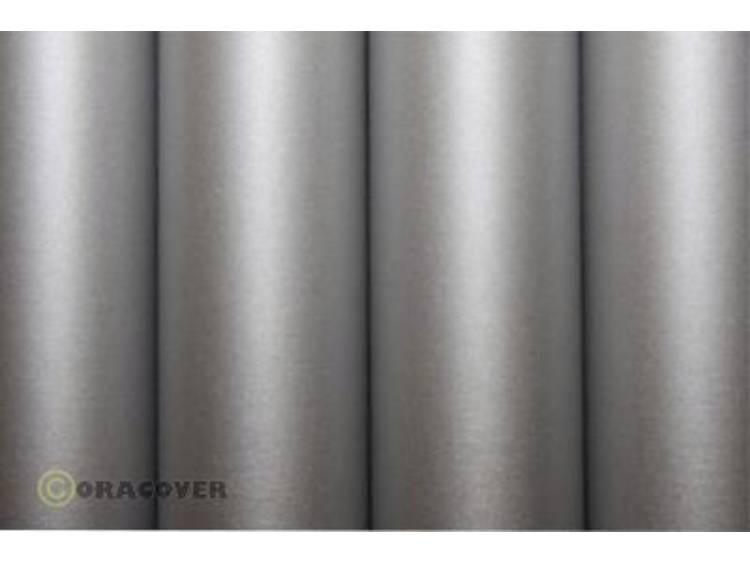 Oracover Oratex 10-091-010 Bespanning (l x b) 10 m x 60 cm Zilver