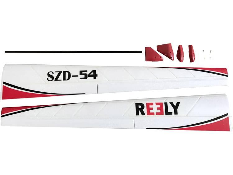 Reely Reserveonderdeel Vleugels