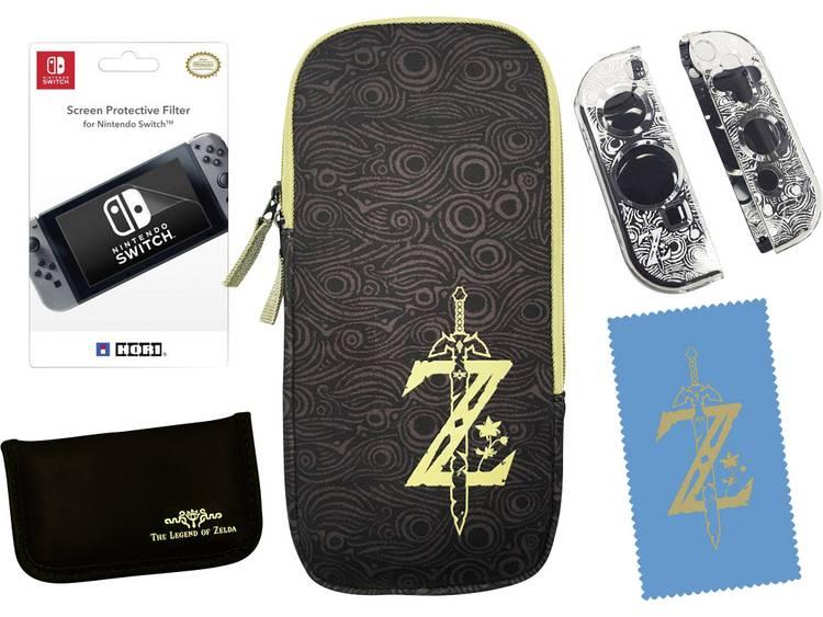 Nintendo Zelda Starter Kit Accessoireset voor Nintendo Switch
