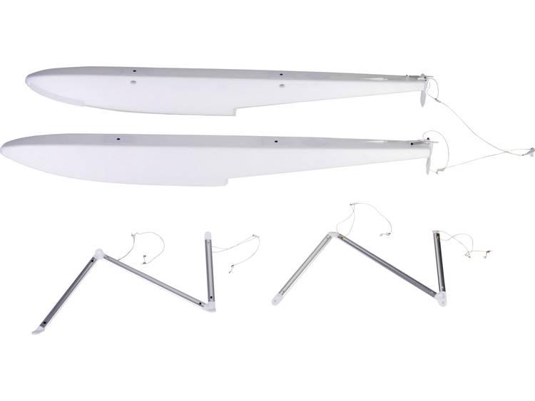 Tuningonderdeel Vlotterset Graupner Geschikt voor model (modelbouw): Husky 1800S