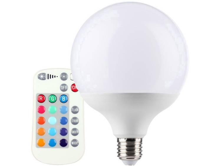 Lampen Op Afstandsbediening : Led lamp e27 dimbaar afstandsbediening archidev