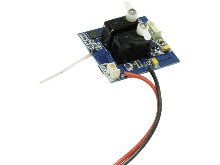 Reserveonderdeel Elektronicaboard Pichler