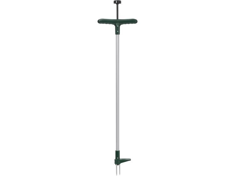 Basetech BT-1620658 Onkruidsteker Met voetplaat, T-greep