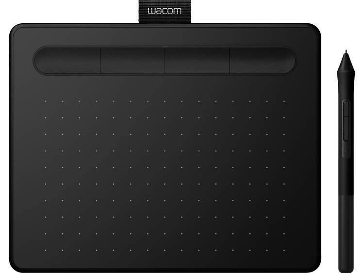 Wacom Intuos S Kabelgebonden Creatief tablet Zwart