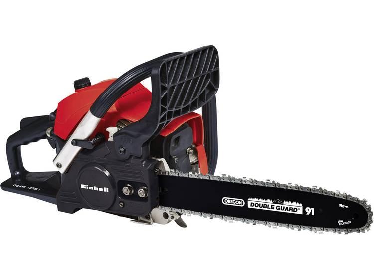 Einhell GC-PC 1235 I Benzine Kettingzaag Met beschermbeugel Lengte mes 355 mm