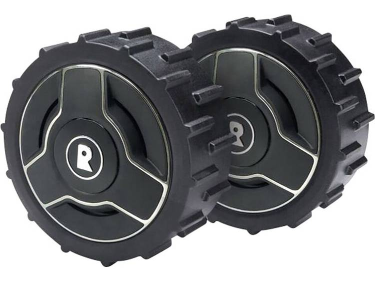 Robomow MRK6107A Reserve wielen Geschikt voor (grastrimmer): Robomow RS