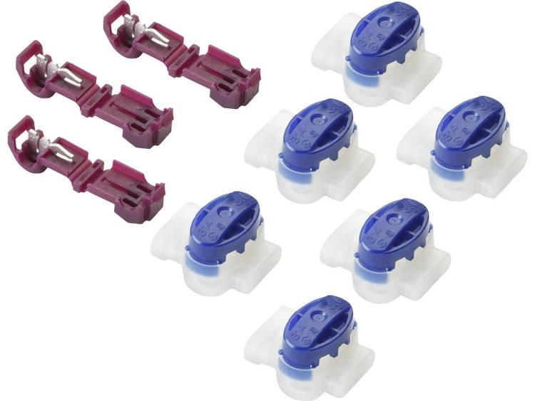 McCulloch 00058-94.025.01 Begrenzingskabel-reparatieset