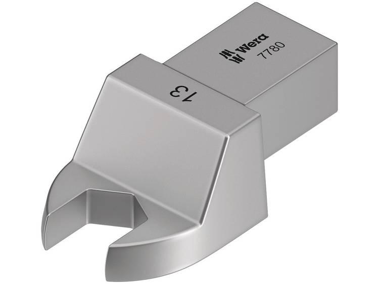 Wera 05078686001 Insteek-/steeksleutels SW 7780 38 mm