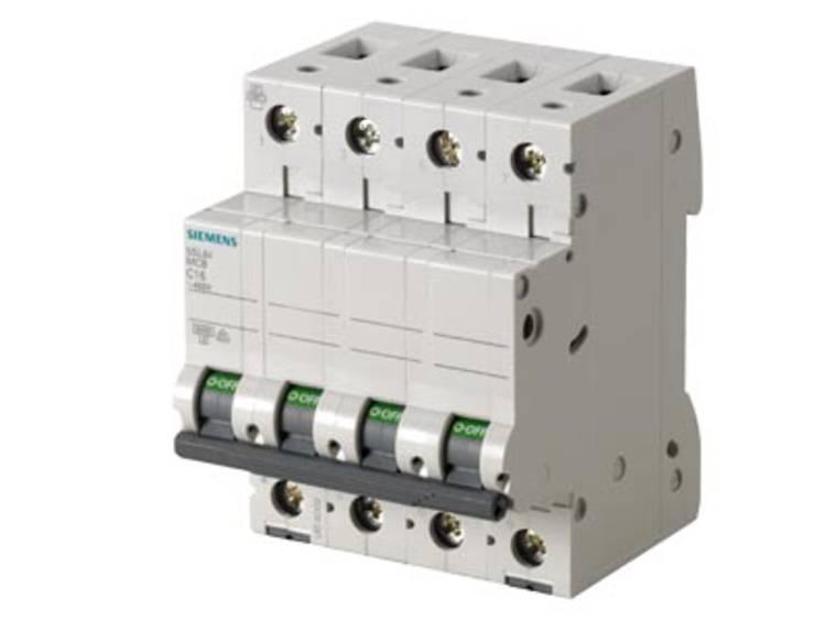 Automatische zekeringen Siemens 5SL6413-6 1 stuks