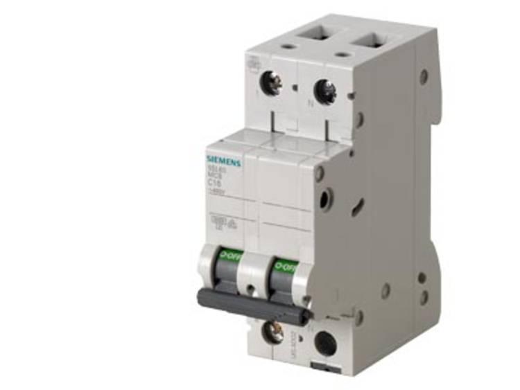 Automatische zekeringen Siemens 5SL6520-7 1 stuks