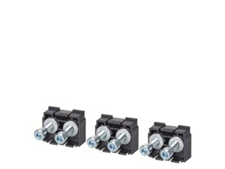 Montagetoebehoren Siemens 3VL9600-4TA30 1 stuks
