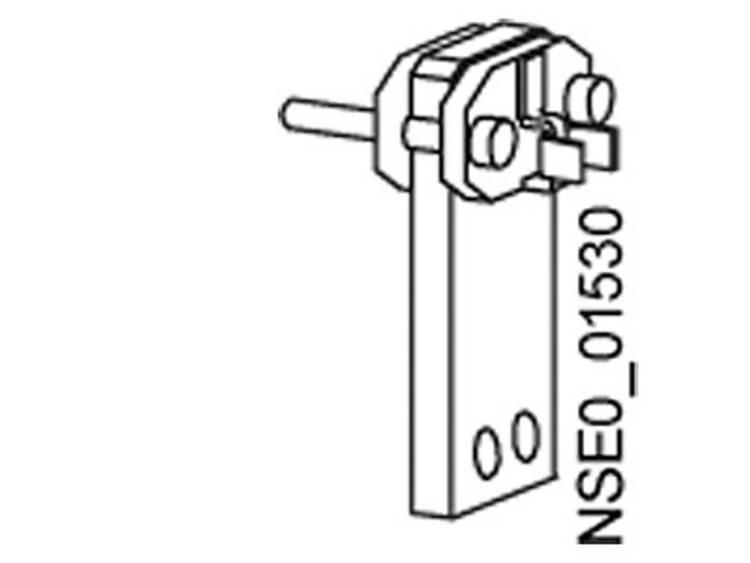 Klem Siemens 3VL9500-4TT30 1 stuks