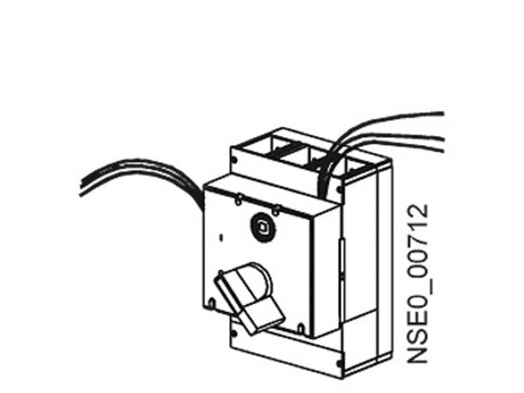 Hulpschakelaar Siemens 3VL9600-3AT10 1 stuks
