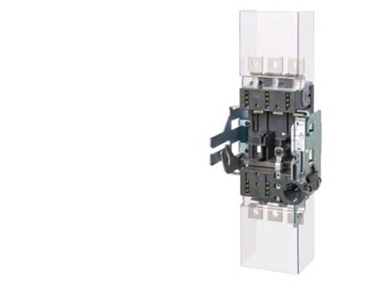Inschuifuitvoering Siemens 3VL9600-4WC40 1 stuks
