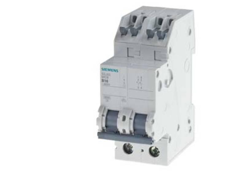 Automatische zekeringen Siemens 5SJ6213-6KS 1 stuks