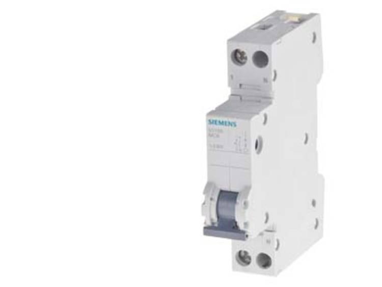 Automatische zekeringen Siemens 5SY6020-6 1 stuks