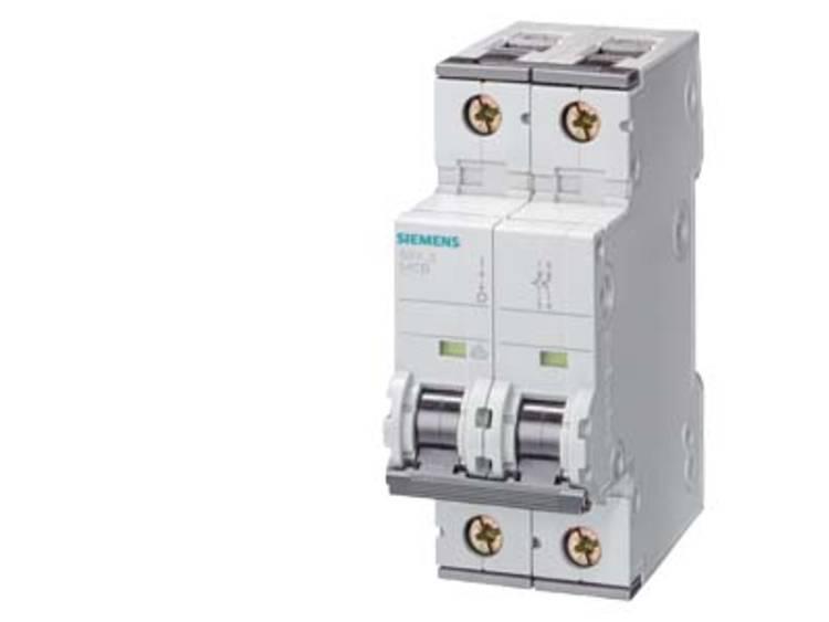 Automatische zekeringen Siemens 5SY6201-7 1 stuks