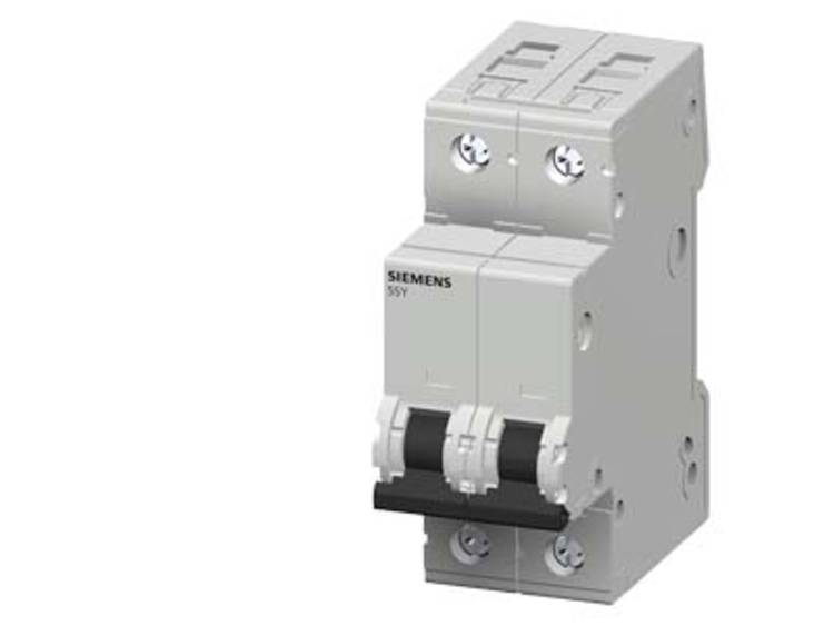 Automatische zekeringen Siemens 5SY6203-7 1 stuks