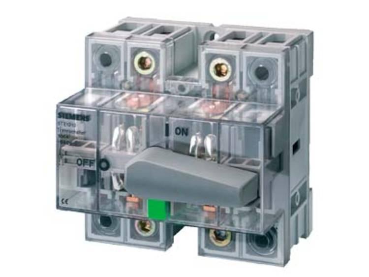 Scheidingsschakelaar Siemens 5TE1210 1 stuks
