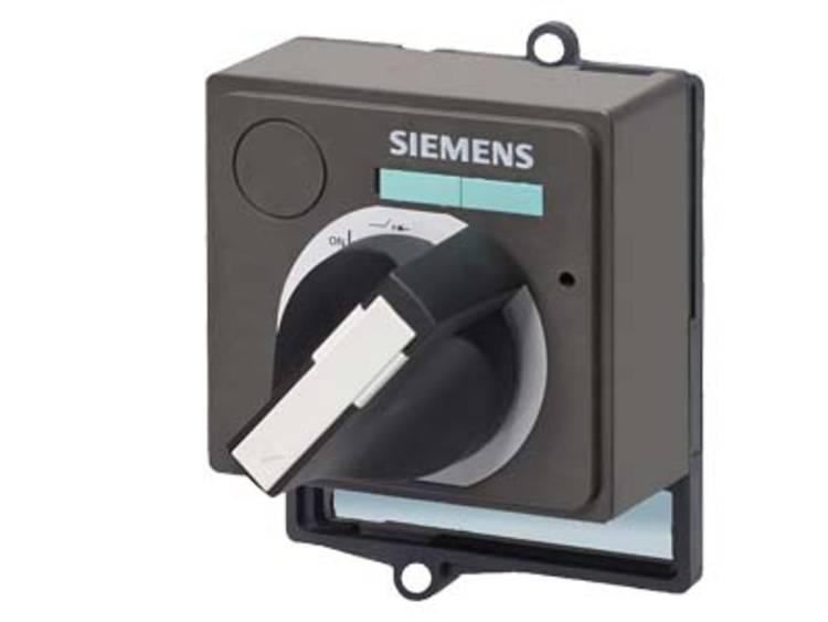 Frontdraaimotor Siemens 3VL9800-3HA01 1 stuks