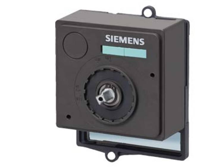 Draai-aandrijving Siemens 3VL9800-3HE00 1 stuks