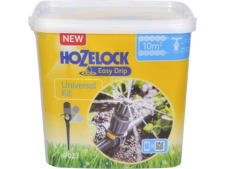 Hozelock Universele oppervlakbewatering Steekkoppeling 7023 0000