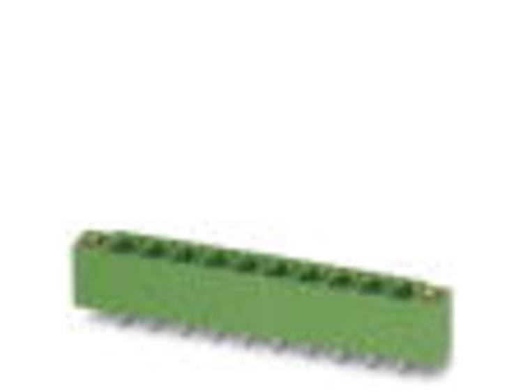 Phoenix Contact Busbehuizing-board MCV Totaal aantal polen 5 Rastermaat: 5.08 mm 1847644 50 stuks