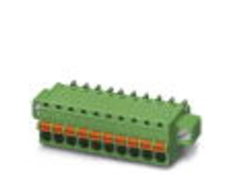 Phoenix Contact Busbehuizing-kabel FK-MCP Totaal aantal polen 17 Rastermaat: 3.81 mm 1851384 50 stuks
