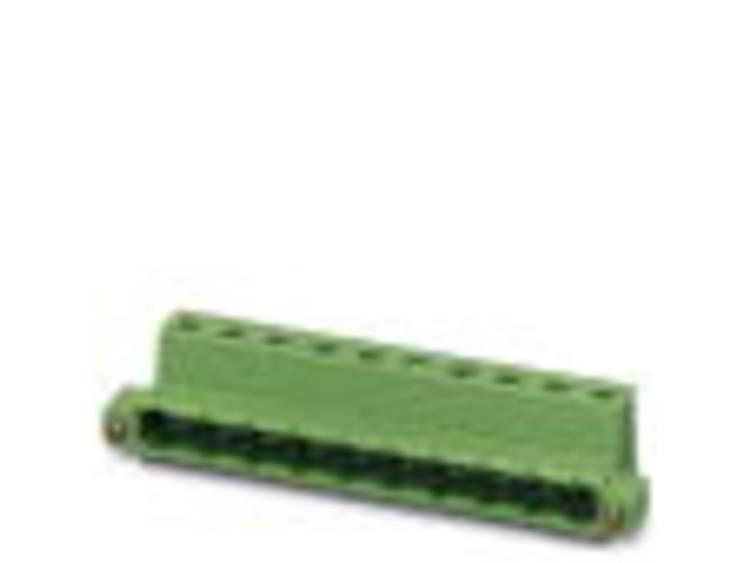 Phoenix Contact Busbehuizing-kabel GIC Totaal aantal polen 8 Rastermaat: 7.62 mm 1858934 50 stuks