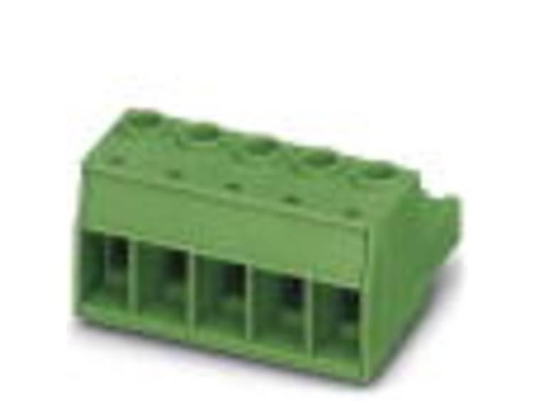 Phoenix Contact Busbehuizing-kabel PC Totaal aantal polen 7 Rastermaat: 10.16 mm 1967427 50 stuks