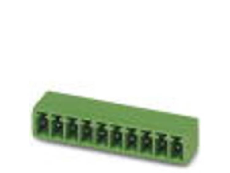 Phoenix Contact Busbehuizing-board MC Totaal aantal polen 2 Rastermaat: 3.5 mm 1995499 50 stuks