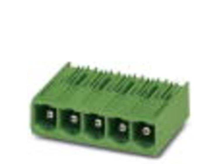 Phoenix Contact Penbehuizing-board PC Totaal aantal polen 4 Rastermaat: 10.16 mm 1998959 50 stuks