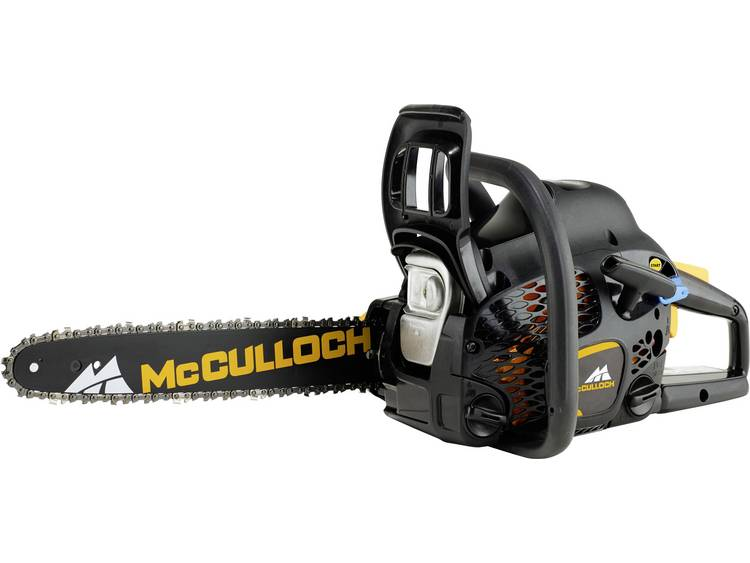 McCulloch CS42STE Kettingzaag Benzine Lengte mes 400 mm 1.5 K W