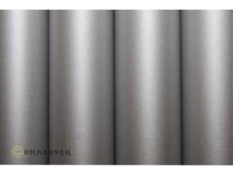 Oracover Oratex 10-091-002 Bespanning (l x b) 2 m x 60 cm Zilver