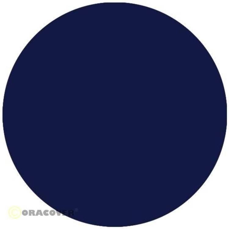 Sierstroken Oracover Oraline 26-052-003 (l x b) 15 m x 3 mm Donkerblauw