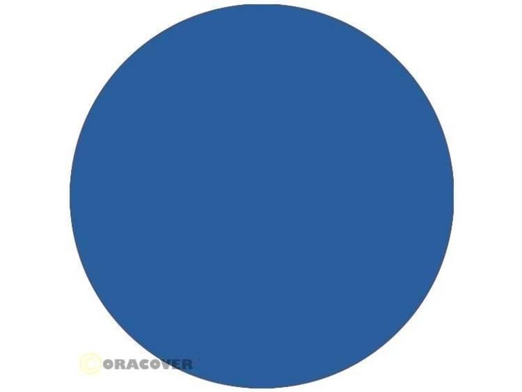 Sierstroken Oracover Oraline 26-053-002 (l x b) 15 m x 2 mm Lichtblauw