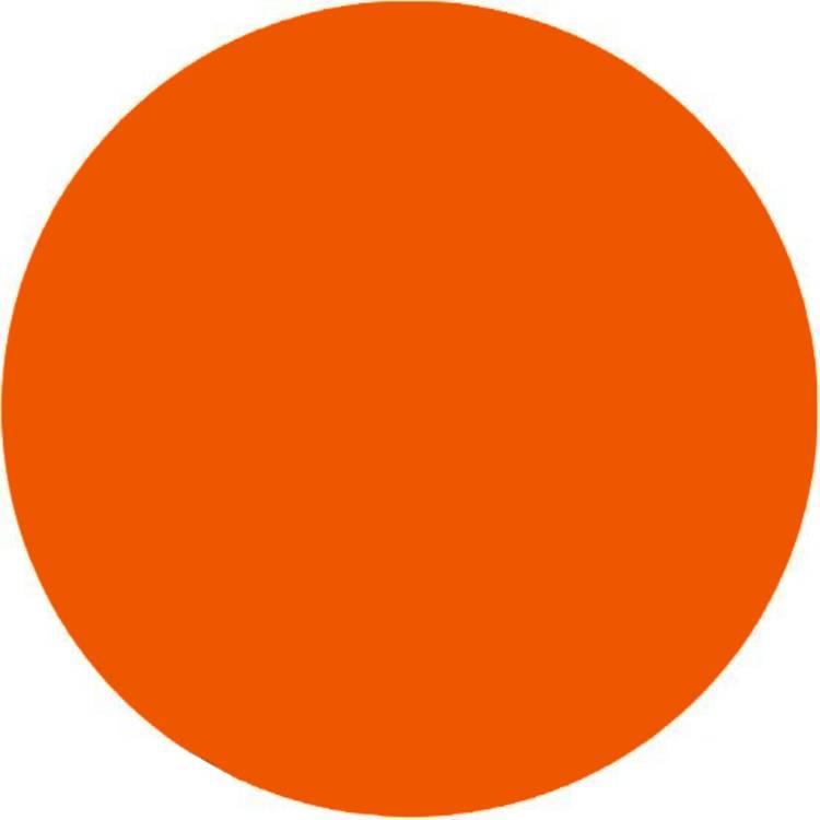 Sierstroken Oracover Oraline 26-065-005 (l x b) 15 m x 5 mm Feloranje (fluorescerend)