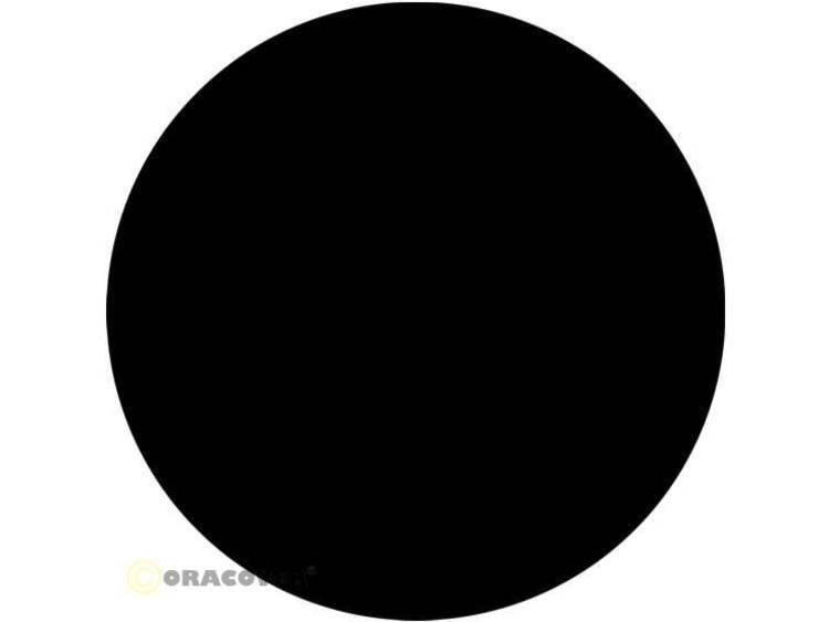 Sierstroken Oracover Oraline 26-071-006 (l x b) 15 m x 6 mm Zwart