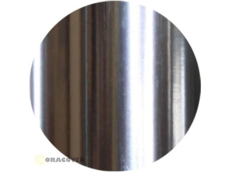 Sierstroken Oracover Oraline 26-090-002 (l x b) 15 m x 2 mm Chroom